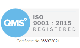 QMS ISO9001 : 2015